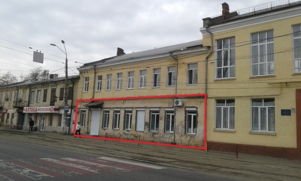 продажа офиса номер C-57153 в Суворовском районе, фото номер 12